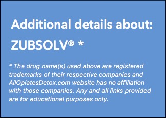 get more information about zubsolve
